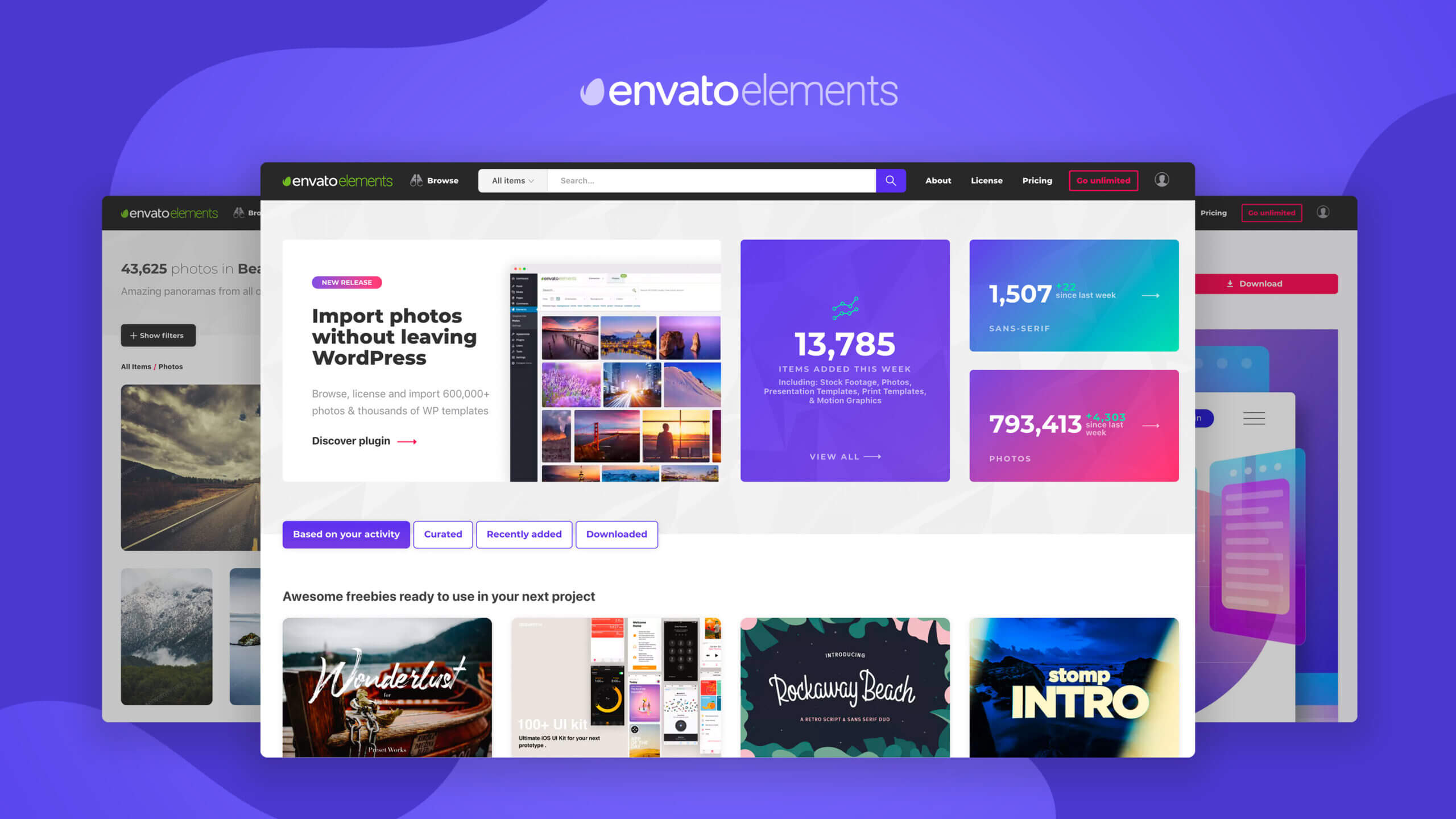 Envato Elements Extensive Review 2020