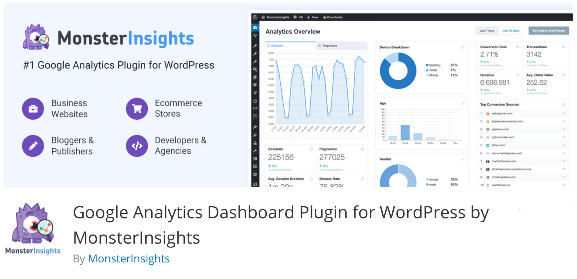 19 Must Have WordPress Plugins for 2020