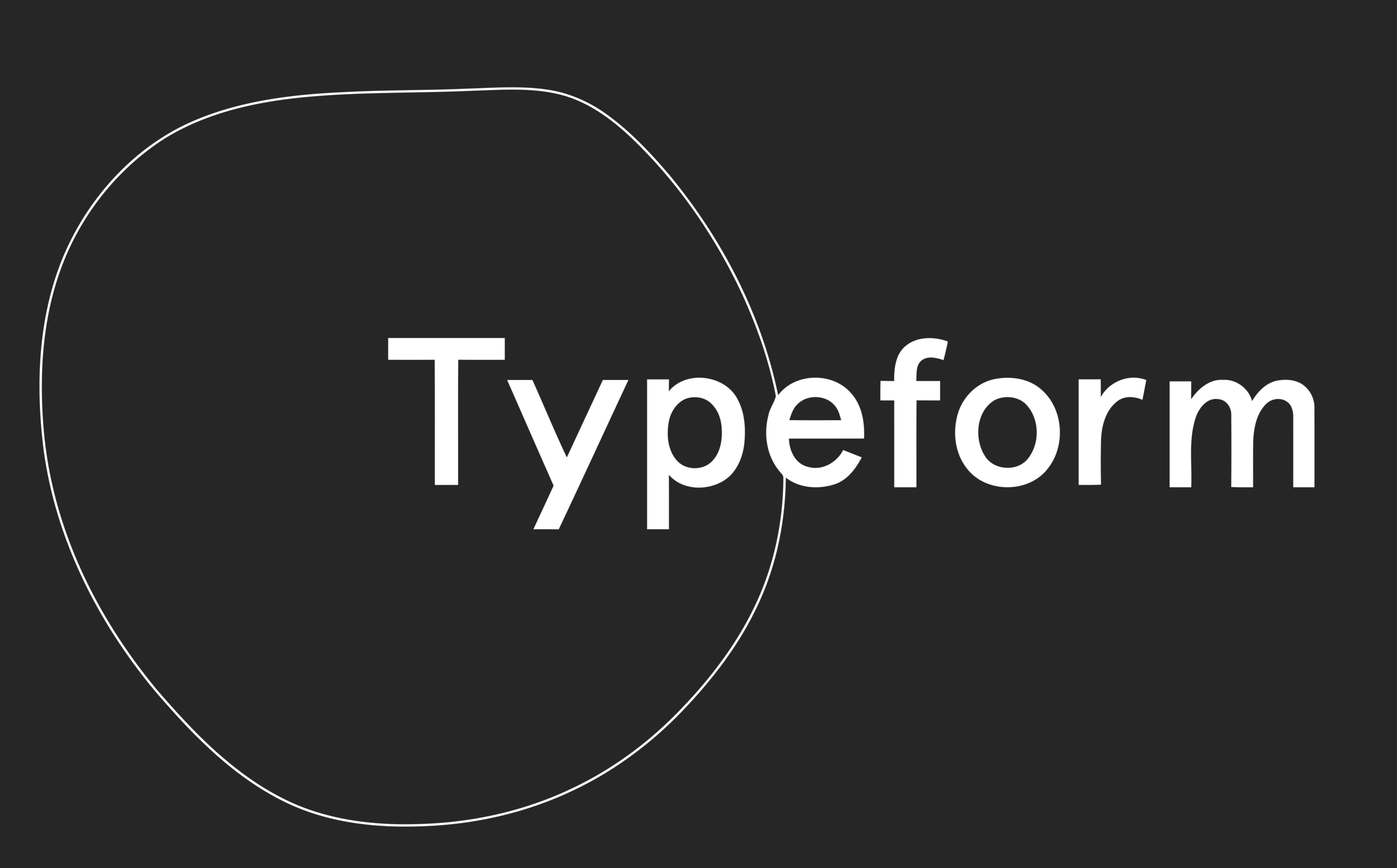 Create Beautiful Forms Effortlessly with Typeform