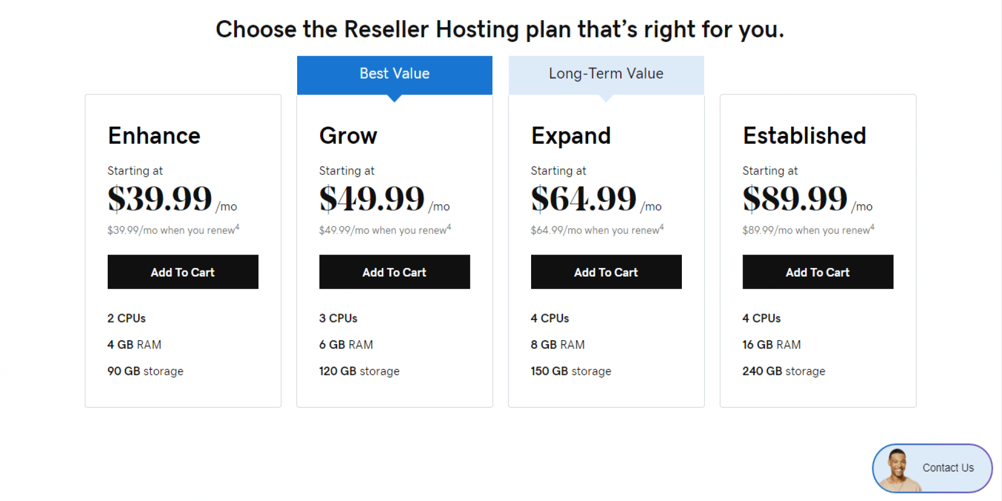 A Closer Look At GoDaddy's Web Hosting in 2020