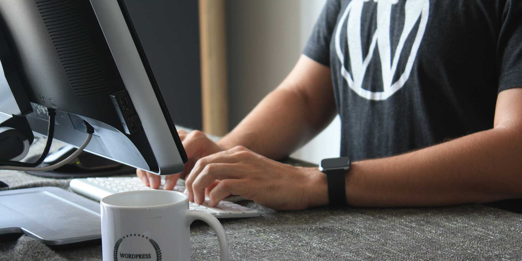 20 Reasons Why You Should Use WordPress For Your Website