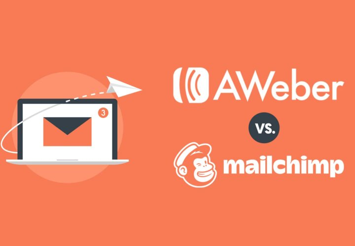 Supercharge Your Email Marketing: Aweber vs. Mailchimp