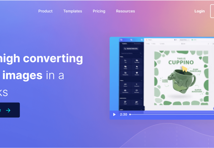 Glorify 2.0: Create High-Quality Product Images At Low Cost