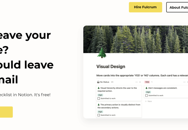 DIY UX Audit: Uncover Usability Issues on Your Website