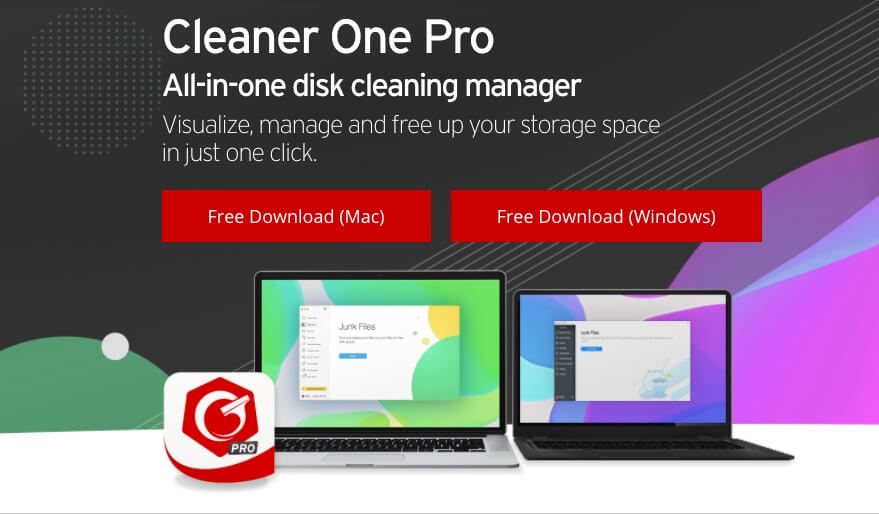 Cleaner One Pro: Keep Your Mac or PC Running Smoothly
