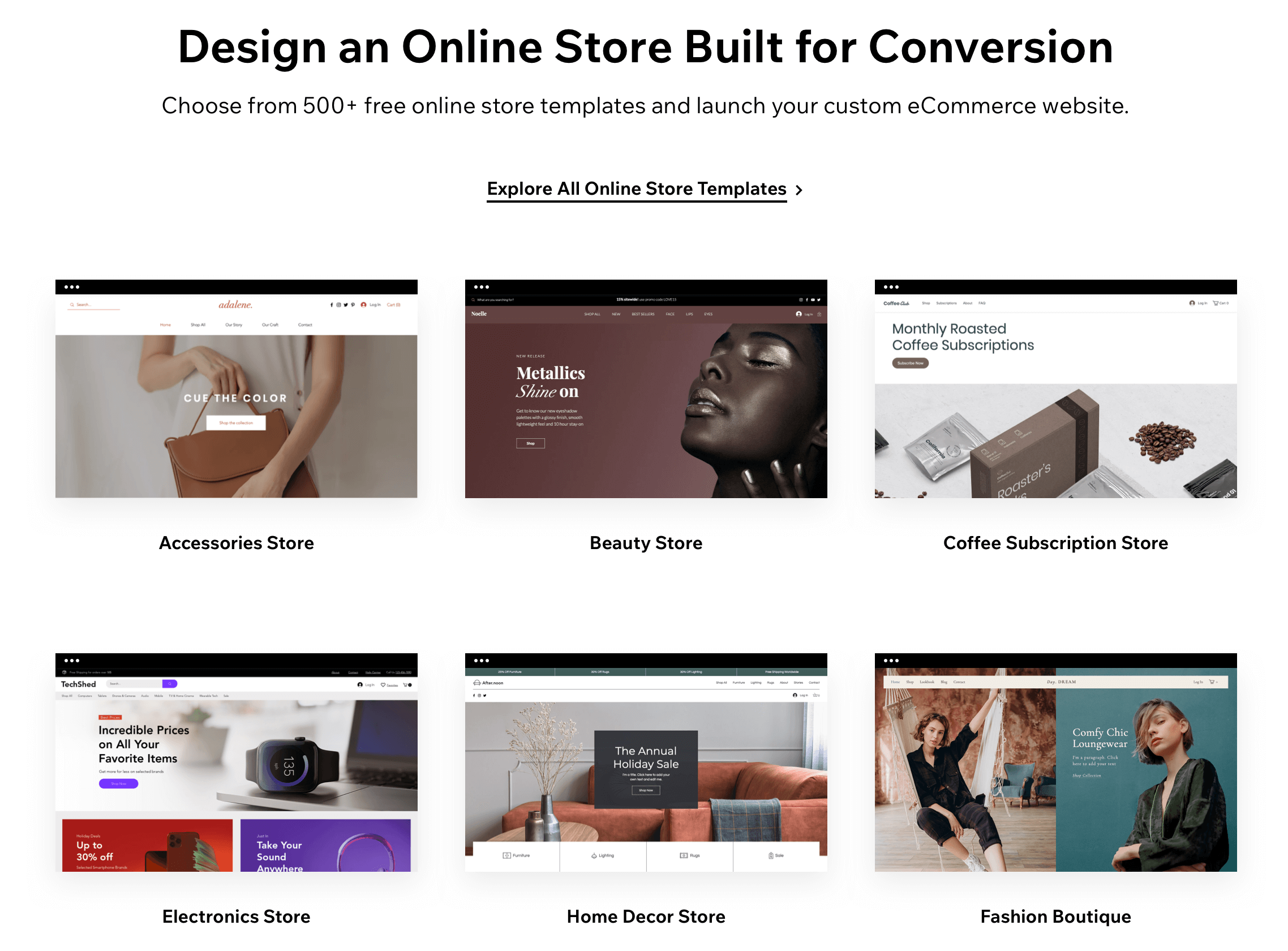 The Ultimate Review of the Wix Website Builder for 2021