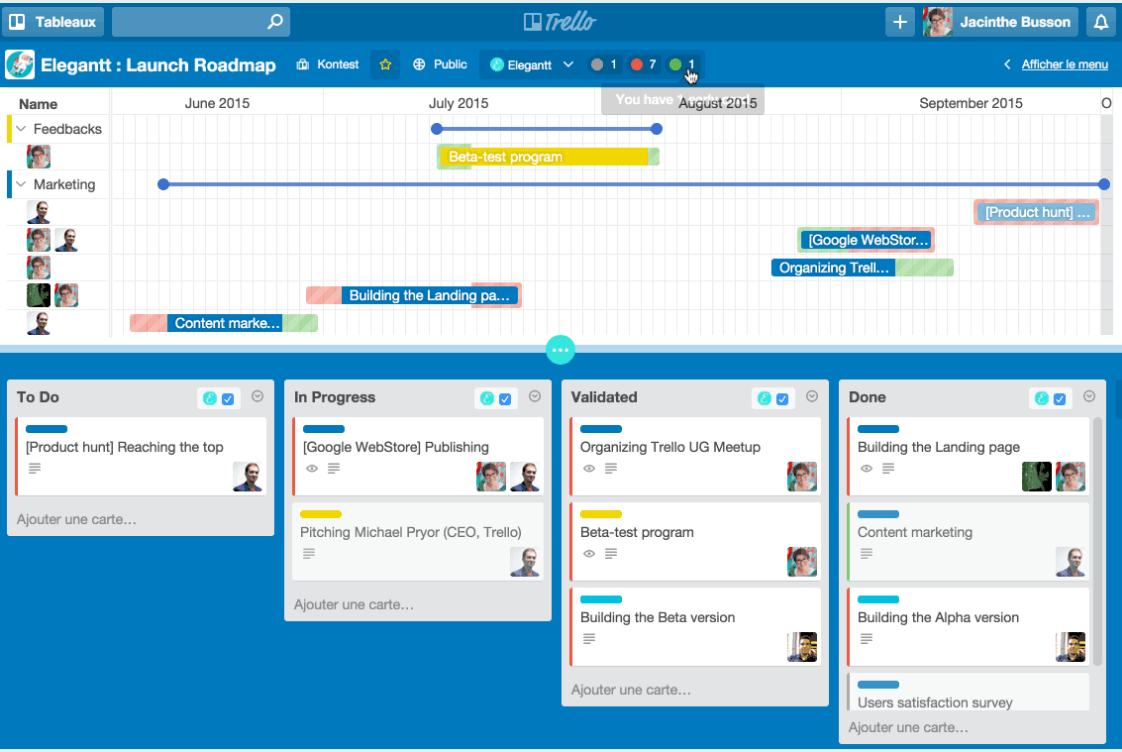 Grow Your Business with the 10 Best Collaboration Tools