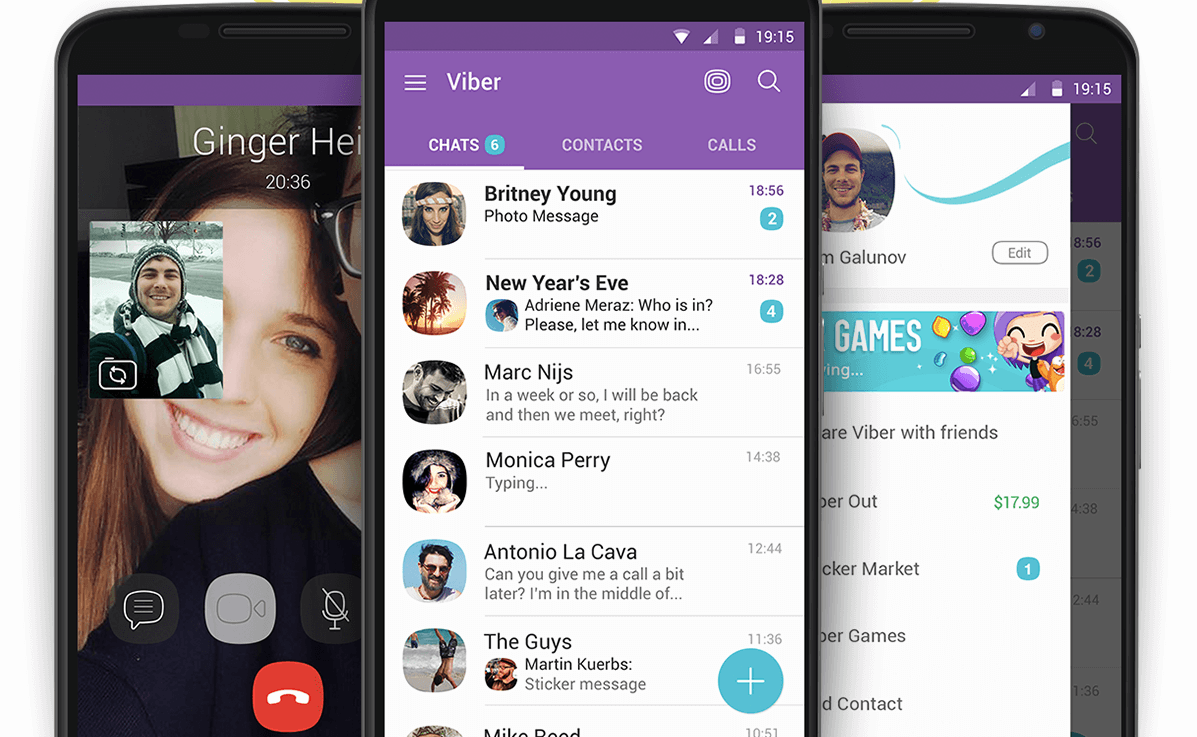 10 Free Video Chat Apps That Make Chatting Easy