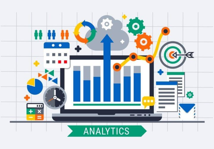 Analyze Websites and Apps with these 7 Analytics Tools